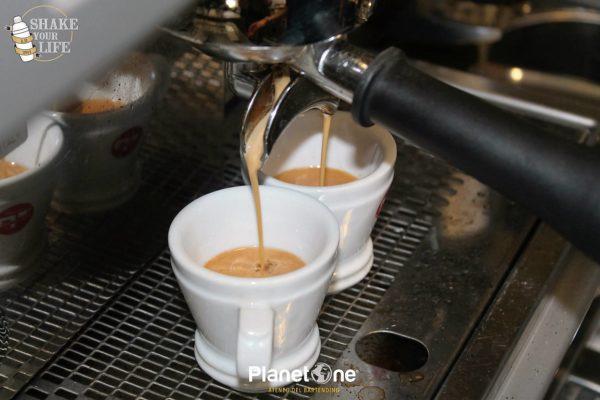 corso caffetteria roma