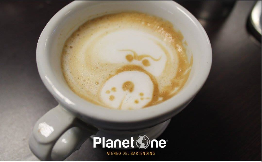 orso latte art