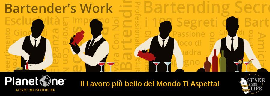 Offerte di Lavoro Barman a Roma